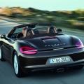 Porsche Boxster - Foto 1 din 5