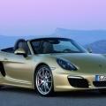 Porsche Boxster - Foto 2 din 5