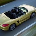 Porsche Boxster - Foto 3 din 5