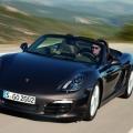 Porsche Boxster - Foto 4 din 5