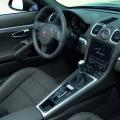 Porsche Boxster - Foto 5 din 5