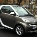 Smart ForTwo coupe - Foto 1 din 28