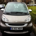 Smart ForTwo coupe - Foto 3 din 28