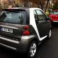Smart ForTwo coupe - Foto 7 din 28