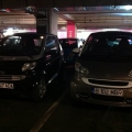 Smart ForTwo coupe - Foto 8 din 28
