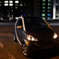 Smart ForTwo coupe - Foto 9 din 28