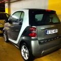Smart ForTwo coupe - Foto 11 din 28