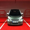 Smart ForTwo coupe - Foto 12 din 28
