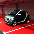 Smart ForTwo coupe - Foto 13 din 28