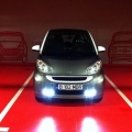 Smart ForTwo coupe - Foto 14 din 28