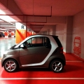 Smart ForTwo coupe - Foto 15 din 28