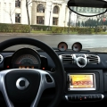 Smart ForTwo coupe - Foto 5 din 28