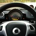 Test-drive Wall-Street: Smart ForTwo coupe, o prezenta distinctiva in oras - Foto 24