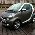Smart ForTwo coupe - Foto 4 din 28