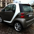 Smart ForTwo coupe - Foto 6 din 28