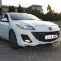 Noua Mazda3 - Foto 1 din 25