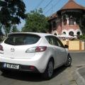 Noua Mazda3 - Foto 9 din 25