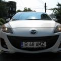 Noua Mazda3 - Foto 3 din 25