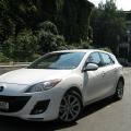 Noua Mazda3 - Foto 4 din 25