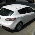 Noua Mazda3 - Foto 14 din 25