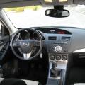 Noua Mazda3 - Foto 16 din 25