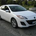 Noua Mazda3 - Foto 7 din 25