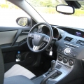 Noua Mazda3 - Foto 25 din 25