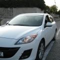 Noua Mazda3 - Foto 8 din 25