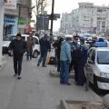 Pagube dupa proteste - Foto 9 din 21