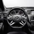 Mercedes-Benz ML 63 AMG - Foto 9 din 12