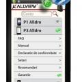 Allview P3 AllDro - Foto 4 din 11