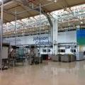 Fabrica Johnson Controls de la Craiova - Foto 2 din 10