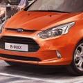 Ford B-Max - Foto 3 din 4