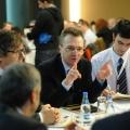 Discutii in prima zi a RBLS - Foto 1 din 7