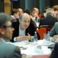 Discutii in prima zi a RBLS - Foto 2 din 7