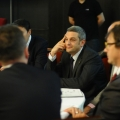 Discutii in prima zi a RBLS - Foto 3 din 7