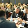Discutii in prima zi a RBLS - Foto 6 din 7