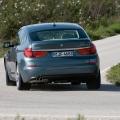 BMW Seria 5 GT si X1 - Foto 2 din 23