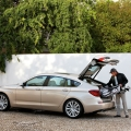 BMW Seria 5 GT si X1 - Foto 3 din 23