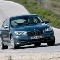 BMW Seria 5 GT si X1 - Foto 1 din 23
