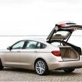 BMW Seria 5 GT si X1 - Foto 4 din 23
