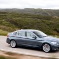 BMW Seria 5 GT si X1 - Foto 7 din 23