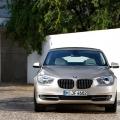 BMW Seria 5 GT si X1 - Foto 6 din 23
