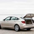 BMW Seria 5 GT si X1 - Foto 5 din 23