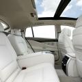 BMW Seria 5 GT si X1 - Foto 11 din 23