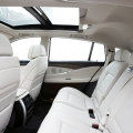 BMW Seria 5 GT si X1 - Foto 12 din 23