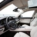 BMW Seria 5 GT si X1 - Foto 9 din 23