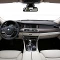 BMW Seria 5 GT si X1 - Foto 8 din 23