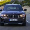 BMW Seria 5 GT si X1 - Foto 13 din 23