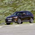 BMW Seria 5 GT si X1 - Foto 16 din 23